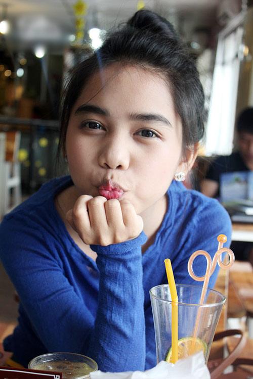 Bản sao xinh đẹp của 3 mỹ nhân Việt - 5