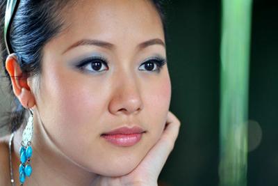Bản sao xinh đẹp của 3 mỹ nhân Việt - 6