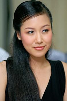Bản sao xinh đẹp của 3 mỹ nhân Việt - 7