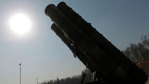 Nga công bố một loại chương trình vũ khí mới - 1