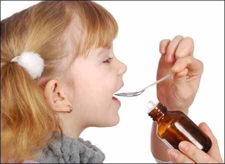 8 điều cần nhớ khi dùng thuốc cho trẻ - 2