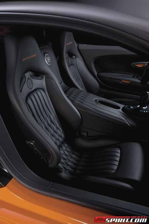 """Bugatti Veyron hybrid """"siêu của siêu phẩm"""" - 7"""