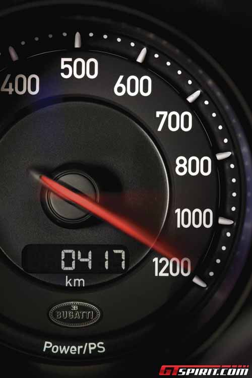 """Bugatti Veyron hybrid """"siêu của siêu phẩm"""" - 9"""