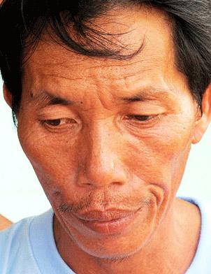 3 người chết ở đầm tôm: Trốn chạy bất thành - 1