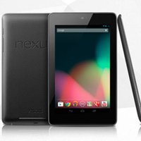 Google Nexus 7 ra mt vi gi 199 USD