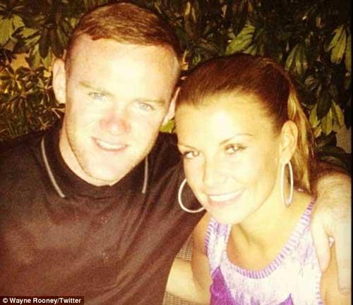 Vợ chồng Rooney du hý giải sầu Euro - 9