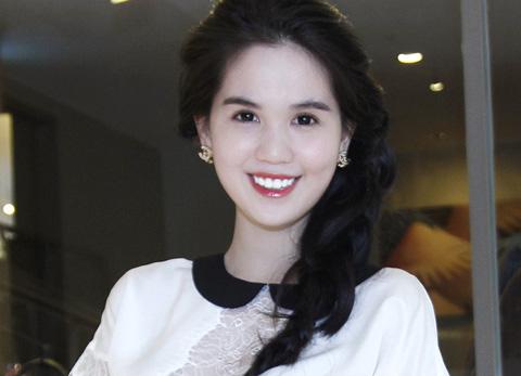 Bản sao xinh đẹp của 3 mỹ nhân Việt - 1