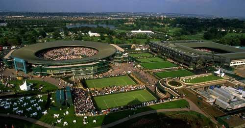 Wimbledon: Những điều chưa biết về All England Club - 2