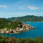 Du lịch - Đắm mình trong biển trời ở Bình Ba