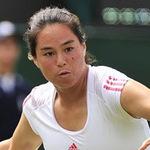 Video: Pha bỏ nhỏ cực khéo tại Wimbledon