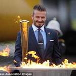 Bóng đá - Beckham không được tham dự Olympic