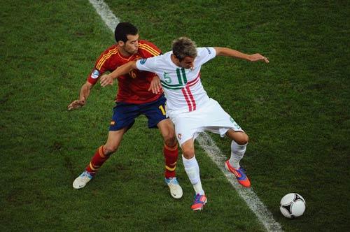 BĐN và Ronaldo: 2 năm nữa, ta làm lại - 1