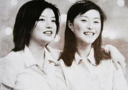 """Ảnh độc """"Hoàn Châu Cách Cách"""" năm 1997 - 4"""
