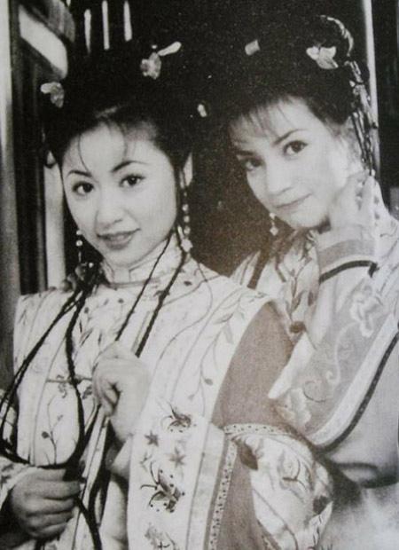 """Ảnh độc """"Hoàn Châu Cách Cách"""" năm 1997 - 5"""