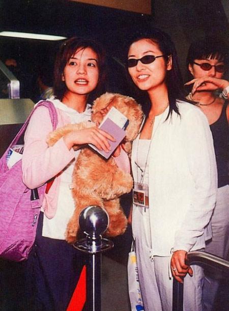 """Ảnh độc """"Hoàn Châu Cách Cách"""" năm 1997 - 13"""