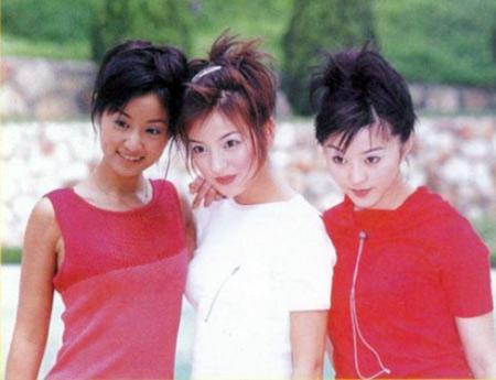 """Ảnh độc """"Hoàn Châu Cách Cách"""" năm 1997 - 16"""