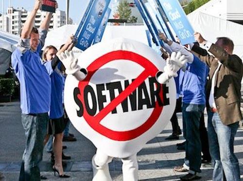 10 hãng công nghệ có môi trường làm việc tốt nhất - 2