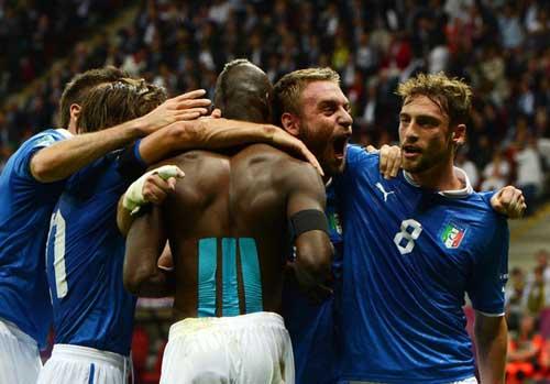 Italia hạ Đức: Tiếng nói của bản lĩnh & lịch sử - 2