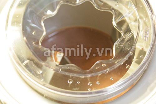 Kem chocolate ngon không thể chối từ - 11