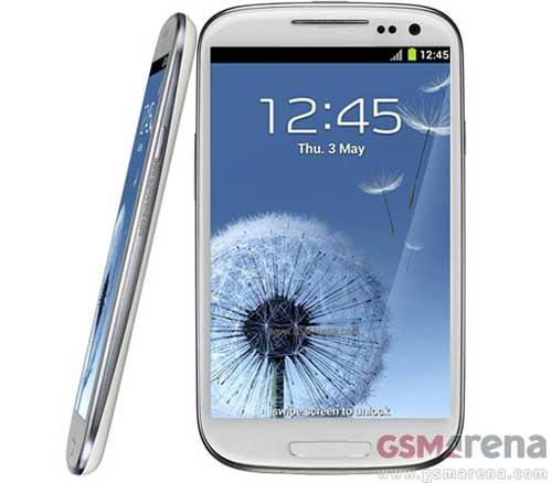 Galaxy Note 2 lấy cảm hứng từ Galaxy S3 - 1