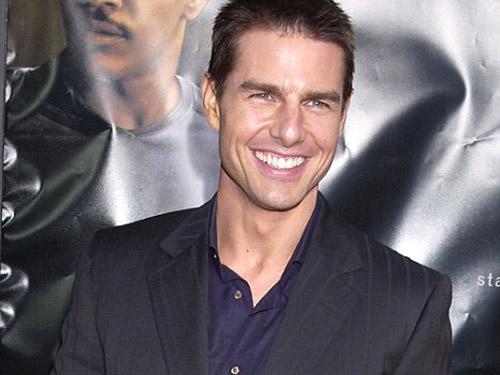 Tom Cruise làm đẹp bằng... phân chim - 1