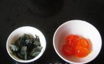 Trứng tam sắc hấp lạ miệng đẹp mắt - 3