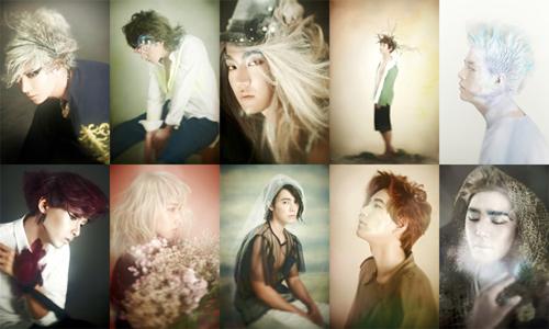 Nhóm nhạc Hàn đổ bộ khắp các Châu Á - 3