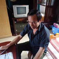 Người chuyên cắt tóc cho nguyên thủ QG