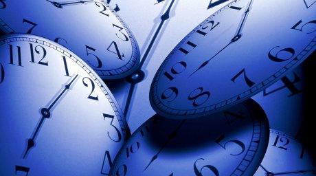 Ngày mai, thời gian có thêm một giây - 1