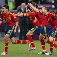 CK Euro 2012: Hng ti s v i