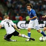 Bóng đá - Đức – Italia: Kịch bản kinh điển