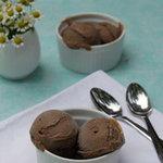Ẩm thực - Kem chocolate ngon không thể chối từ