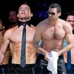 Hậu trường phim - Những mỹ nam có khuôn ngực sexy nhất