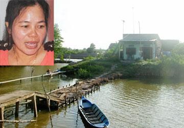 3 người chết ở đầm tôm: Bà chủ quanh co - 1