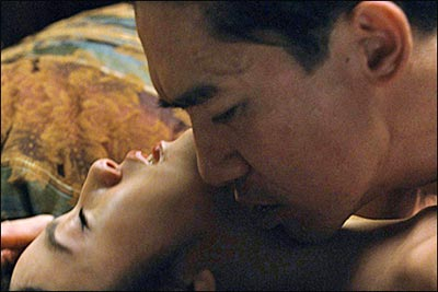 Cảnh nóng phim Việt trong mắt Lê Hoàng - 2