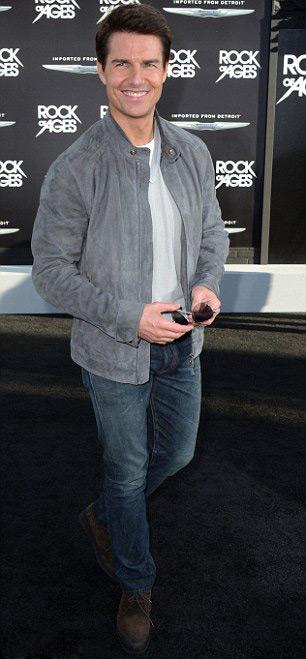Tom Cruise - Katie Holmes đột ngột chia tay - 5