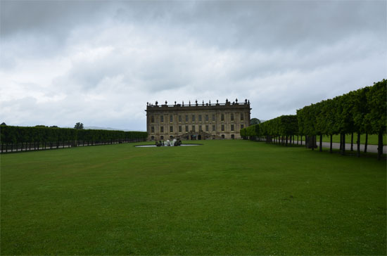 m mnh vo khng gian nc Anh ti Chatsworth House, Du lch, du lich, du lich viet nam, du lich the gioi, du lich 2012, kinh nghiem du lich, du lich chau au, du lich chau a, kham pha the gioi, dia diem du lich