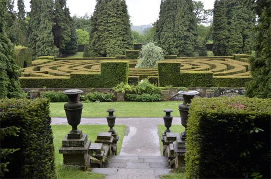 Đắm mình vào không gian nước Anh tại Chatsworth House - 7