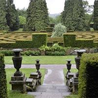 Đắm mình vào không gian nước Anh tại Chatsworth House
