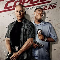 Cinemax 7/7: Cop Out