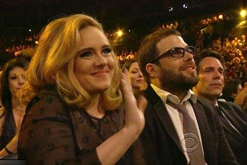 Adele sắp có con đầu lòng - 2