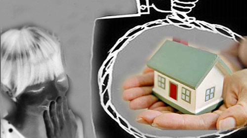 Hợp đồng ủy quyền: Người mua chịu thiệt - 1