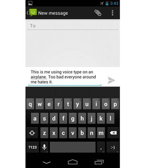 """Android 4.1 khiến đối thủ """"mất ngủ"""" vì điều gì? - 4"""