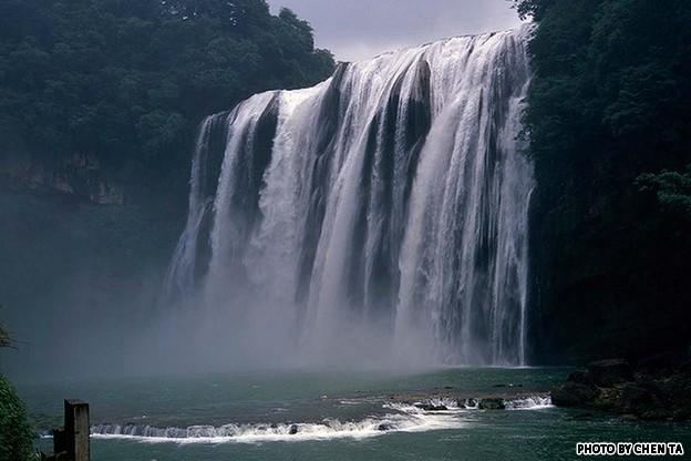 40 thắng cảnh đẹp của đất nước Trung Quốc - 8