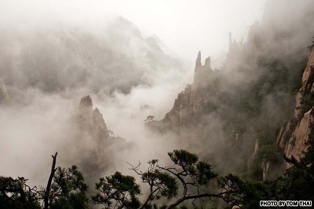 40 thắng cảnh đẹp của đất nước Trung Quốc - 2