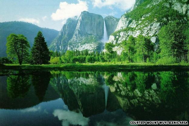 40 thắng cảnh đẹp của đất nước Trung Quốc - 3