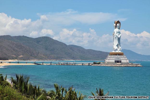 40 thắng cảnh đẹp của đất nước Trung Quốc - 9