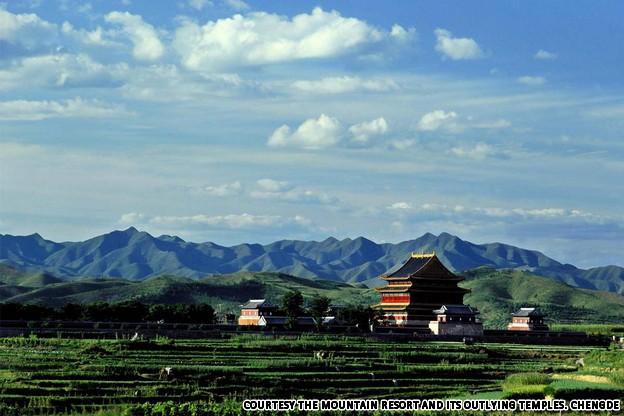 40 thắng cảnh đẹp của đất nước Trung Quốc - 11