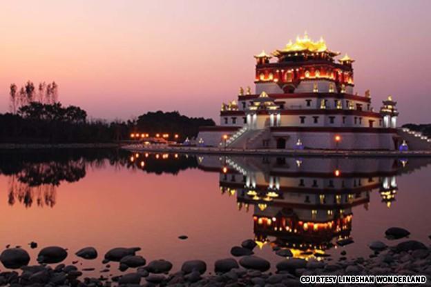 40 thắng cảnh đẹp của đất nước Trung Quốc - 18