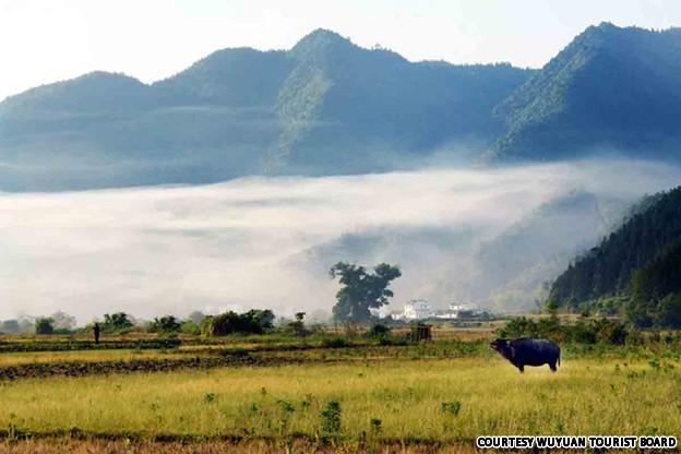 40 thắng cảnh đẹp của đất nước Trung Quốc - 20